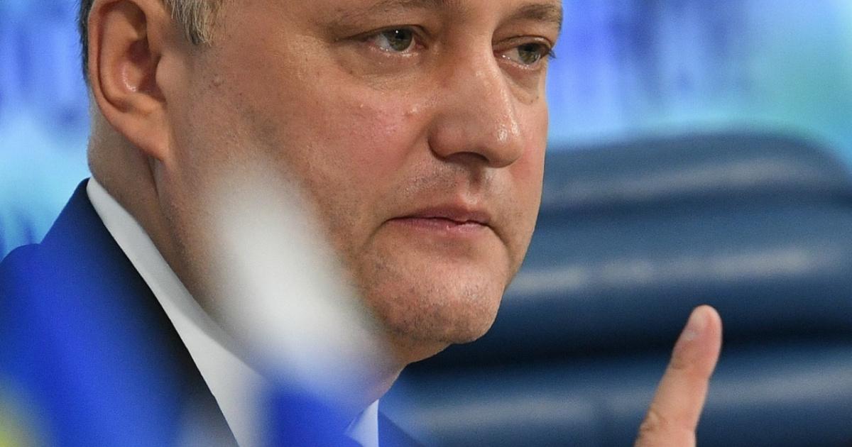 Игорь Додон: Мы не пойдем на выборы, наступая по трупам