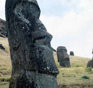 Ученые раскрыли тайну исчезновения цивилизации наострове Пасхи